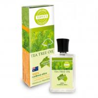 Tea tree oil 100% silice 10ml - Topvet